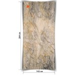 Гибкий мрамор Доломит 284*142 см