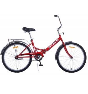Велосипед 24 Stels Pilot-710 красный р16