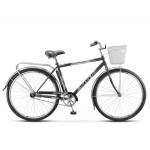 Велосипед 28 Stels Navigator 300 GENT.Z010 серый