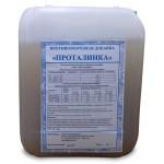 Противоморозная жидкость Проталинка  20л ГОСТ 30459-2003