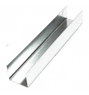 Профиль потолочный напр. ПН 27*28   /3м/ 0,78 кг (30шт., 48шт) /1260/