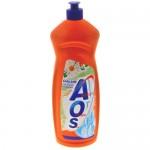 Жидкость д/посуды АОС 1л Ромашка и витамин Е