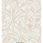 Панель ПВХ Орхидея белая 27*25*8мм 0114/1 /уп.10шт