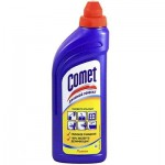 Чистящий гель Комет 500мл Лимон