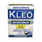 Клей обойный KLEO виниловый 5-6рул 150г