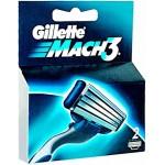 Кассеты для бритья МАК 3 Сменные 2шт