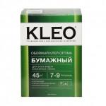 Клей обойный KLEO стандартный 7-9рул 160г бумажный