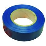 Изолента синяя ПВХ 15мм (20м)